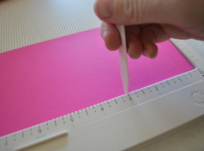 paper scoring