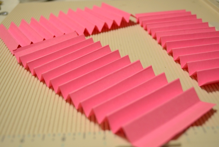 paper strips