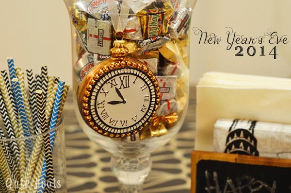 Qute Hoots New Year's Eve