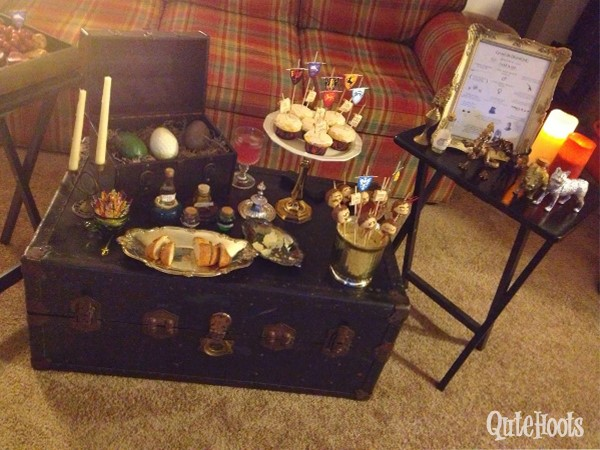 game of thrones party. Black Bedroom Furniture Sets. Home Design Ideas