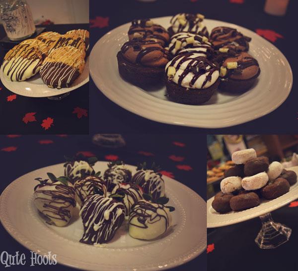 GOT desserts game of thrones