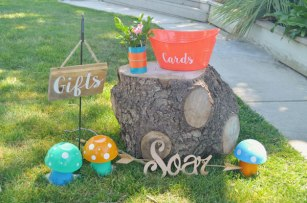 woodland tribal gifts
